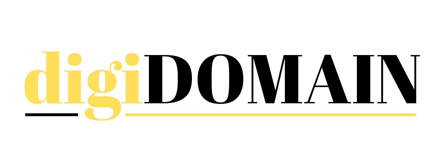 Digidomain Logo